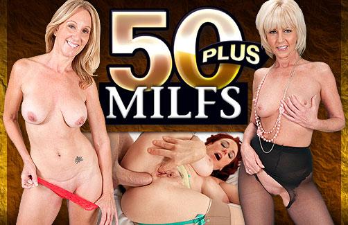 50 plus milfa