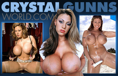 Crystal Gunns World