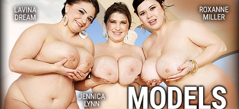 BBW models - Join Now!