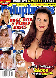 VOLUPTUOUS JULY 2004