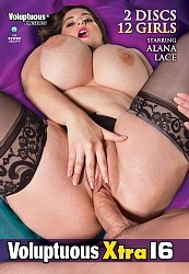 VOLUPTUOUS XTRA 16 DVD preview image #1
