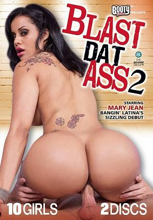 BLAST DAT ASS 2 (2-DISC)