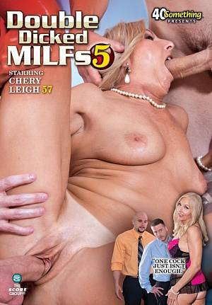 DOUBLE DICKED MILFS 5