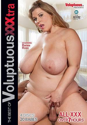 THE BEST OF VOLUPTUOUS XTRA (4 DISC)