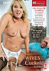 HOT WIVES, CUCKOLD HUBBIES 2 DVD preview image #1