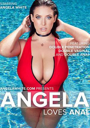 ANGELA LOVES ANAL
