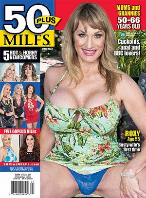 50PLUS MILFS HOLIDAY 2017