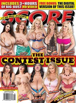 Big tits xxx mag free