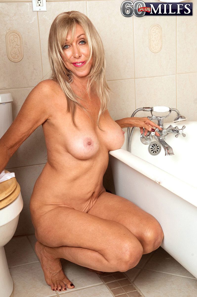 60 Plus Milfs - Our Oldest Milf Ever - Christy Cougar 51 Photos-2141